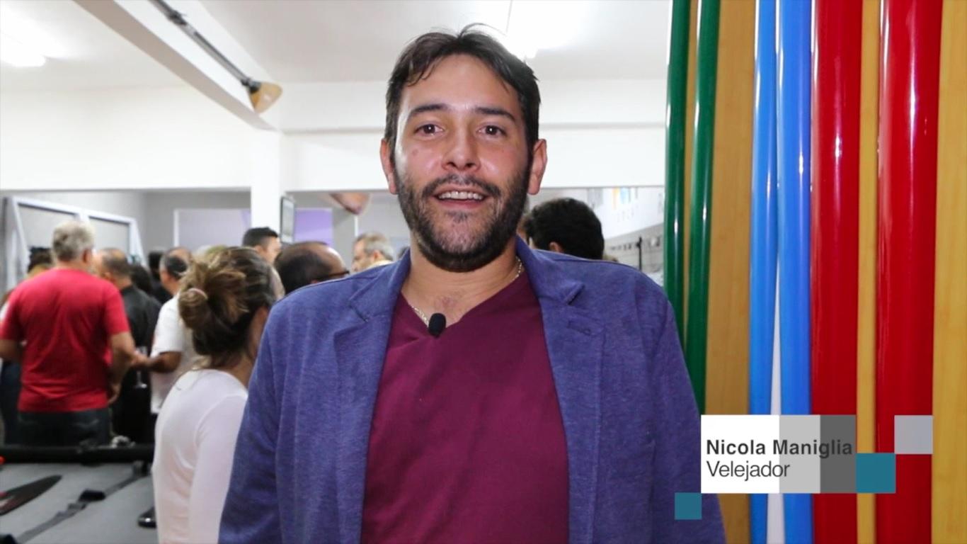 Nicola Maniglia